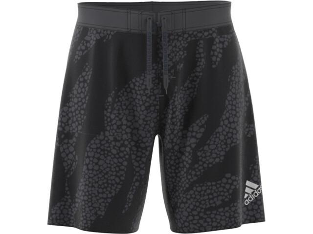 adidas P.Blue SH Tech Shorts Herren black